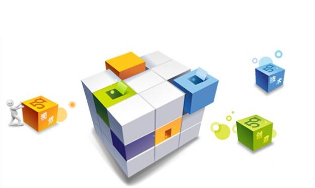 企业网站建设需要的5大核心原则